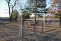Image for Blair Cemetery -- Sequoyah Co. OK