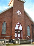Image for Église Saint-Paul United Church - Former Methodist Church- Waterloo, Qc