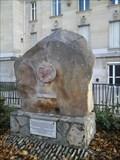 Image for Menhir - Asnières-sur-Seine