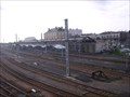 Image for Trafic gare de Niort. France