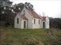 Image for St. Mary's Catholic Church - Tuena, NSW