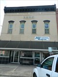 Image for IOOF Building #263 - West Plains, Mo.