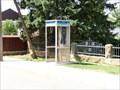Image for Payphone / Telefonni automat - Jicineves, Czech Republic