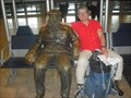 Image for Traveller, Barajas airport, Madrid - Spain
