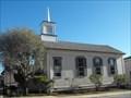 Image for Community Church - San Juan Bautista, California