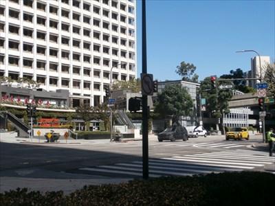 Quiznos - S. Figueroa - Los Angeles