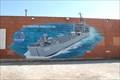 Image for USS Terrebonne Parish (LST 1156) Mural - Houma, LA