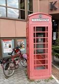 Image for Rotes Telefonhaus - Bad Homburg, Germany