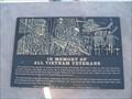 Image for Vietnam War Memorial, Arizona Veterans Memorial Park, Bullhead City, AZ. USA