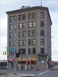 Image for CPA Building - Detroit, Michigan