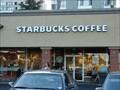 Image for Starbucks - McBride Plaza, New Westminster, B.C.