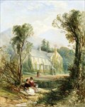 Image for Rydal Mount by Thomas Creswick – Rydal Mount, Rydal, Cumbria, UK