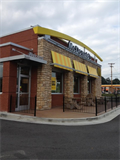 Image for McDonald's #33793 - I-81 Exit 19 - Abingdon, VA