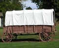 Image for Fort Walla Walla Museum Covered Wagon