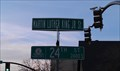 Image for Martin Luther King Street (24th st) - Ogden, Utah