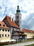 Image for Kostel sv. Jošta  - Ceský Krumlov, CZ