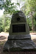 Image for 21st Michigan Infantry Regiment Monument - Chickamauga National Military Park
