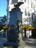 Image for Santa Cruz County War Memorial