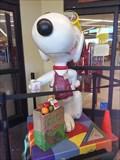 Image for Grocer Snoopy - Santa Rosa, CA