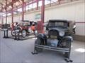 Image for Quartermaster's State Historic Park Cars - Yuma, AZ