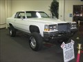 Image for ONLY - 4WD Cadillac Coupe De Ville - Laughlin, NV