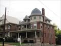 Image for Jenvey House - Washington Street Historic District - Cumberland, Maryland