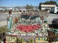 Image for Art Car at  Sausolito California