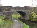 Image for Stone Bridge 9 On The Peak Forest Canal - Woodley, UK