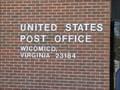 Image for Wicomico, VA. 23184