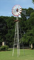 Image for Dempster Windmill - Farmers Branch Historical Park