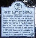 Image for First Baptist Church
