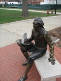 Image for Thomas Jefferson - University of Missouri - Columbia, Missouri