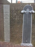 Image for high water mark Wijk Bij Duurstede - The Netherlands