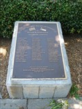 Image for Bataan Death March Memorial - Pittsburg, CA