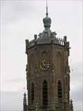 Image for Grote kerk te Elst, Gelderland, the Netherlands.