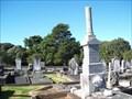 Image for Evans - Waikaraka Cemetery - Onehunga, Auckland, New Zealand