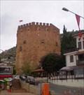 Image for Kizil Kule / Red Tower - Alanya, Turkey