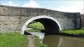 Image for Bridge 183a On Leeds Liverpool Canal - Farnhill, UK