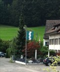 Image for Municipal Flag - Tecknau, BL, Switzerland