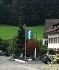 Image for Municipal Flag - Tecknau, BL, Switzerland