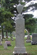Image for Major James Wilson,  Troy, Missouri