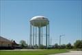 Image for Nicholls State - Thibodaux, LA Water Tower