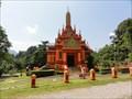 Image for Phang-nga Province Lak Muang—Phang-nga, Thailand.