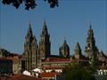 Image for Santiago de Compostela (Old Town) - Galícia, Spain