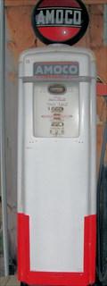 Image for Amoco Gas Pump  -  Falmouth, KY