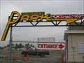 Image for Amusement Park Drive-In; Laurel, MT