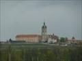 Image for TB 1417-18.0 Melník, kostel