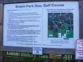 Image for Braem Park Disc Golf Course - Marshfield, WI