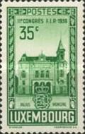 Image for Municipal Palace - Luxembourg City, Luxembourg