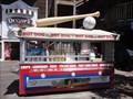 Image for Pier 39 Baseball Bat & Ball  -  San Francisco, CA